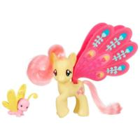 MY LITTLE PONY GLIMMER WINGS FLUTTERSHY Figure