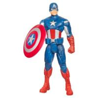 MARVEL THE AVENGERS Movie Series CAPTAIN AMERICA Figure (8 Inches)