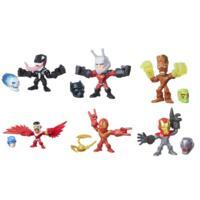Marvel Super Hero Mashers Micro Series 4 Figure Assortment