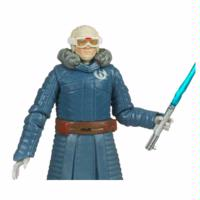 Star Wars The Clone Wars Anakin Skywalker (Cold Weather Gear)