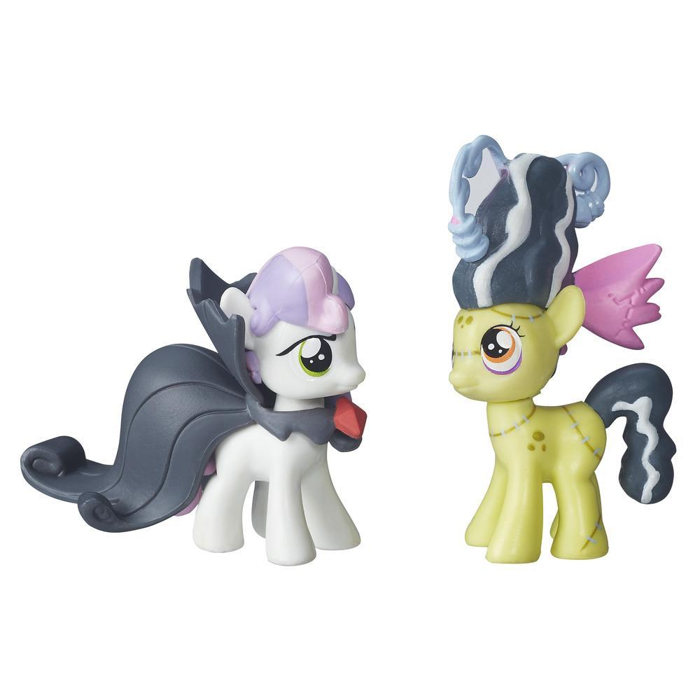 My Little Pony Friendship is Magic Collection Sweetie Belle and Apple Bloom
