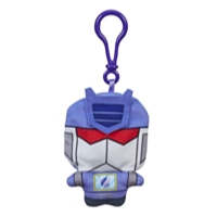 Transformers Clip Bots Soundwave