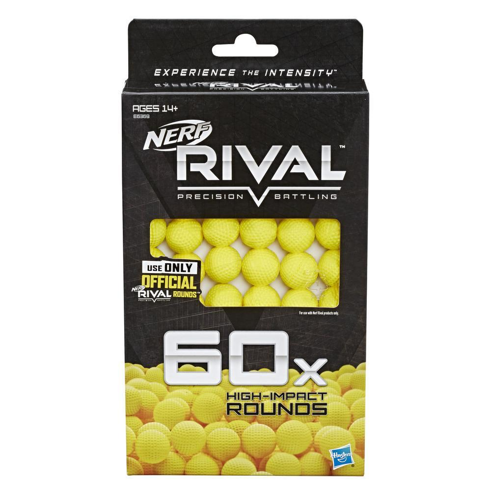 Nerf Rival 60-Round Refill Pack