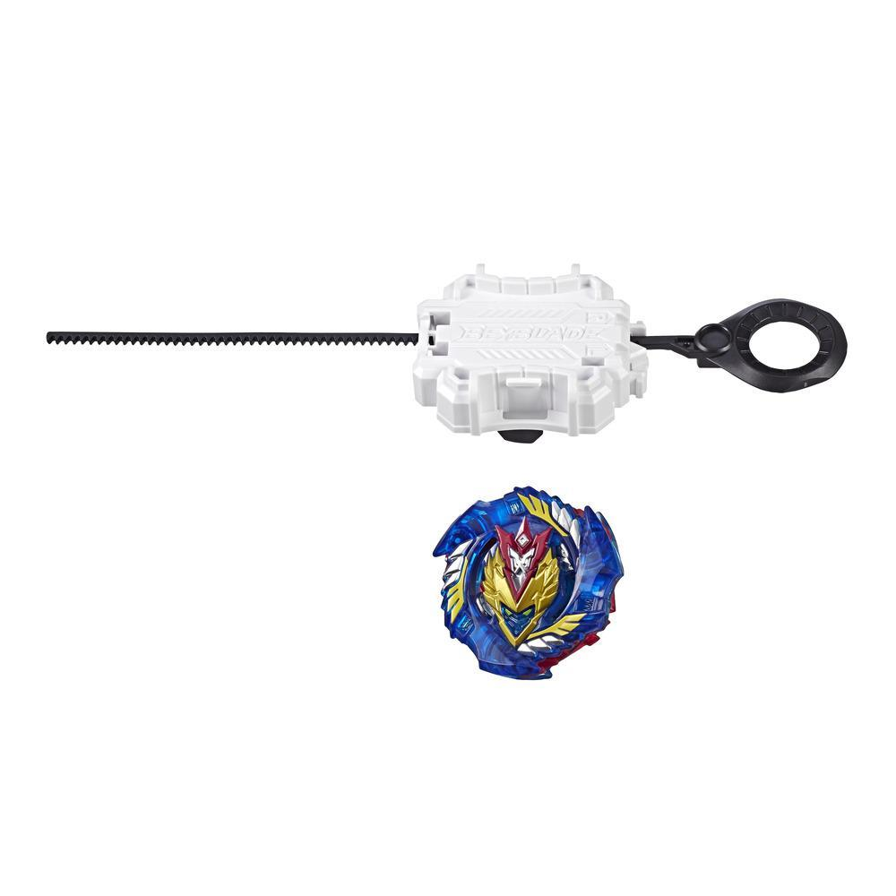 Beyblade Burst Turbo SwitchStrike Turbo Valtryek V3  Starter Pack