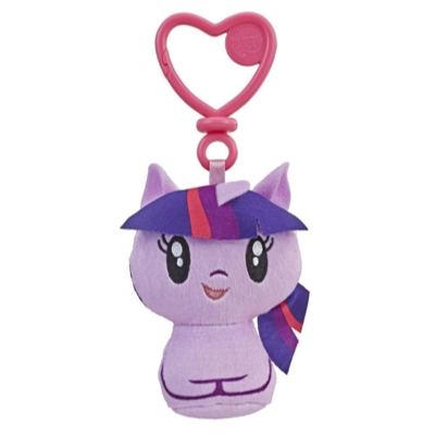My Little Pony Cutie Mark Crew Twilight Sparkle Pony Plush Clip