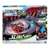 Beyblade Burst Turbo Slingshock Rail Rush Battle Set