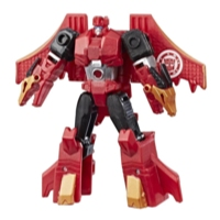 Transformers: Robots in Disguise Combiner Force Legion Autobot Twinferno