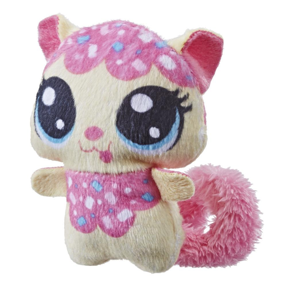 Littlest Pet Shop Hungry Pets™ Plush Kitty