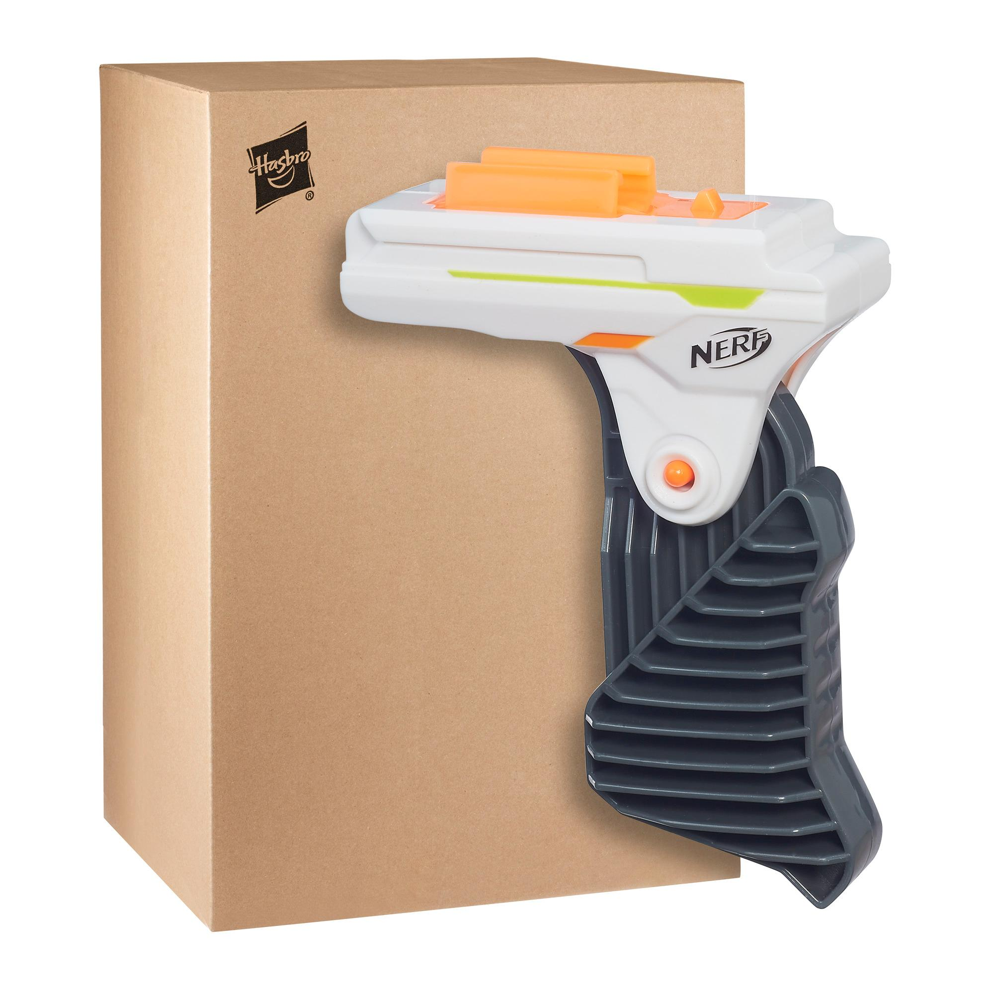 Nerf Modulus Pivot Grip Upgrade