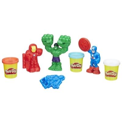 Play-Doh Marvel Hero Tools