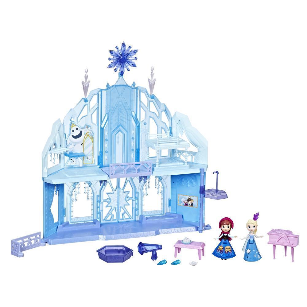Disney Frozen Little Kingdom Stargazing Castle