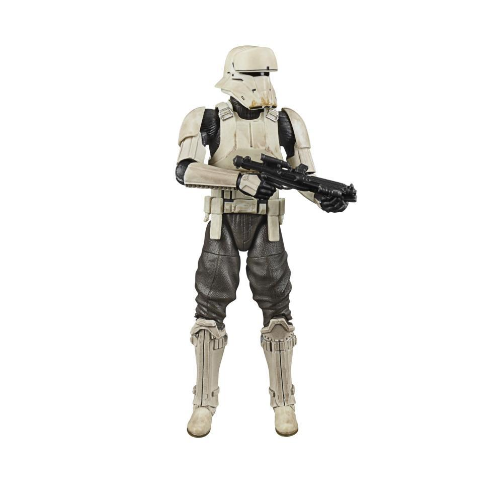 Star Wars The Black Series Archive Imperial Hovertank Driver 6-Inch-Scale Lucasfilm 50th Anniversary Action Figure