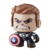 Marvel Mighty Muggs Captain America #10