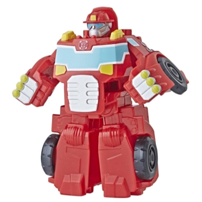 Playskool Heroes Transformers Rescue Bots Heatwave the Fire-Bot Classic