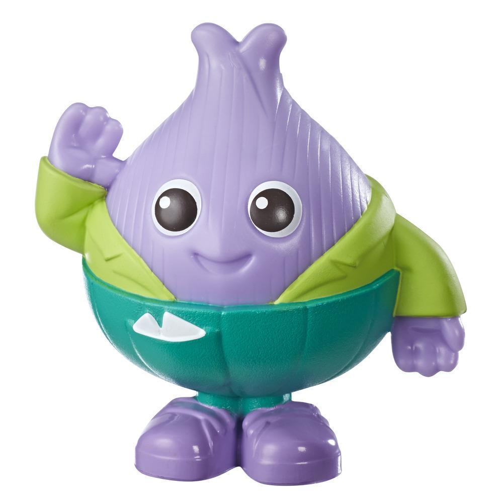 Playskool Moon and Me Mr. Onion Single Figure