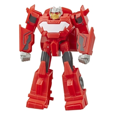 Transformers Bumblebee Cyberverse Adventures Scout Class DeadEnd Action Figure, For Kids Ages 6 and Up, 3.75-inch