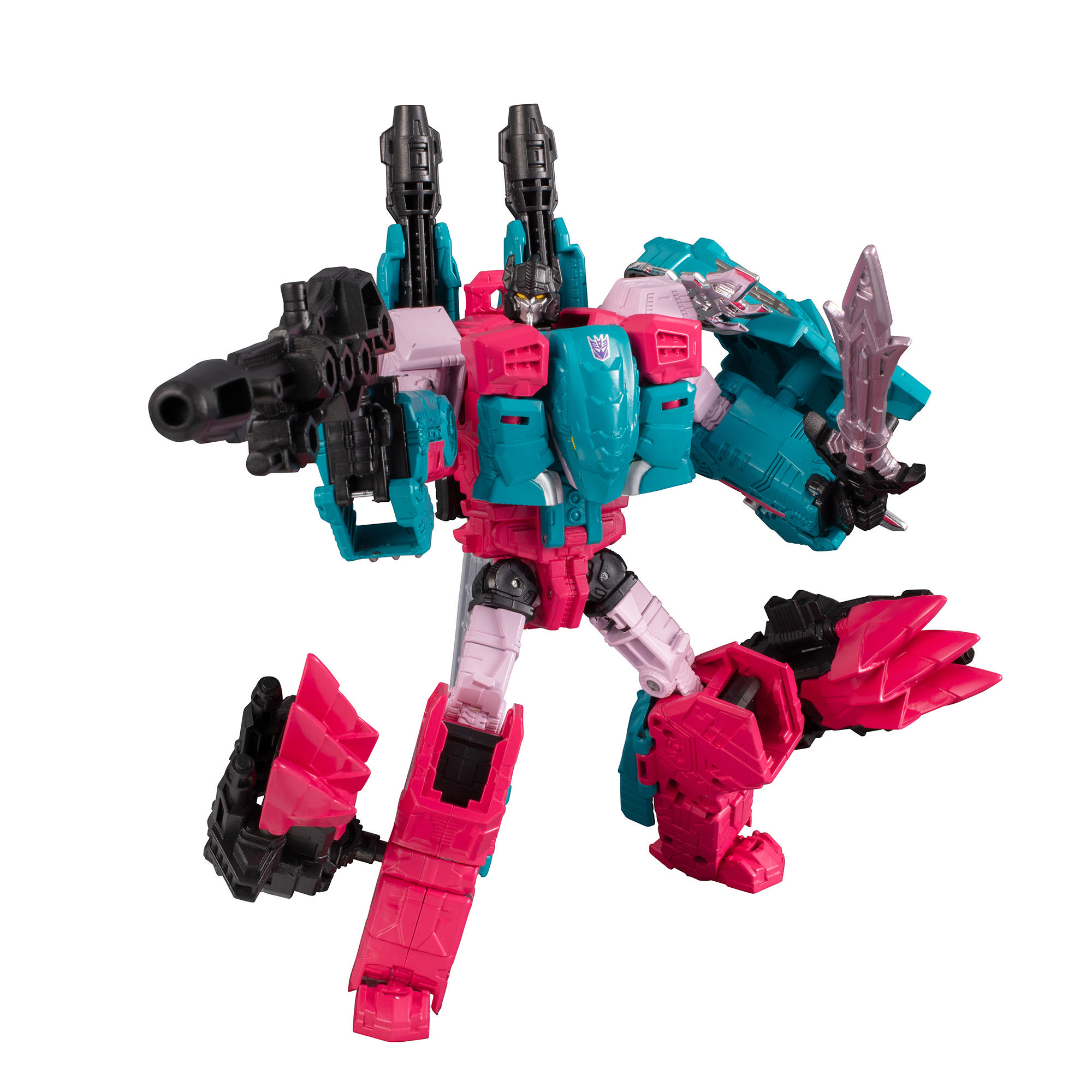 Transformers Generations Selects TT-GS03 Turtler (Snaptrap) [Authentic Takara Tomy Figure As Sold In Japan]