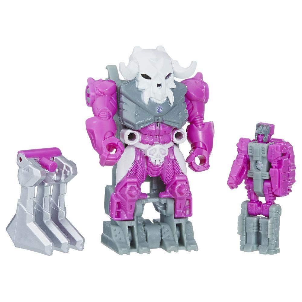 Transformers: Generations Power of the Primes Liege Maximo Prime Master