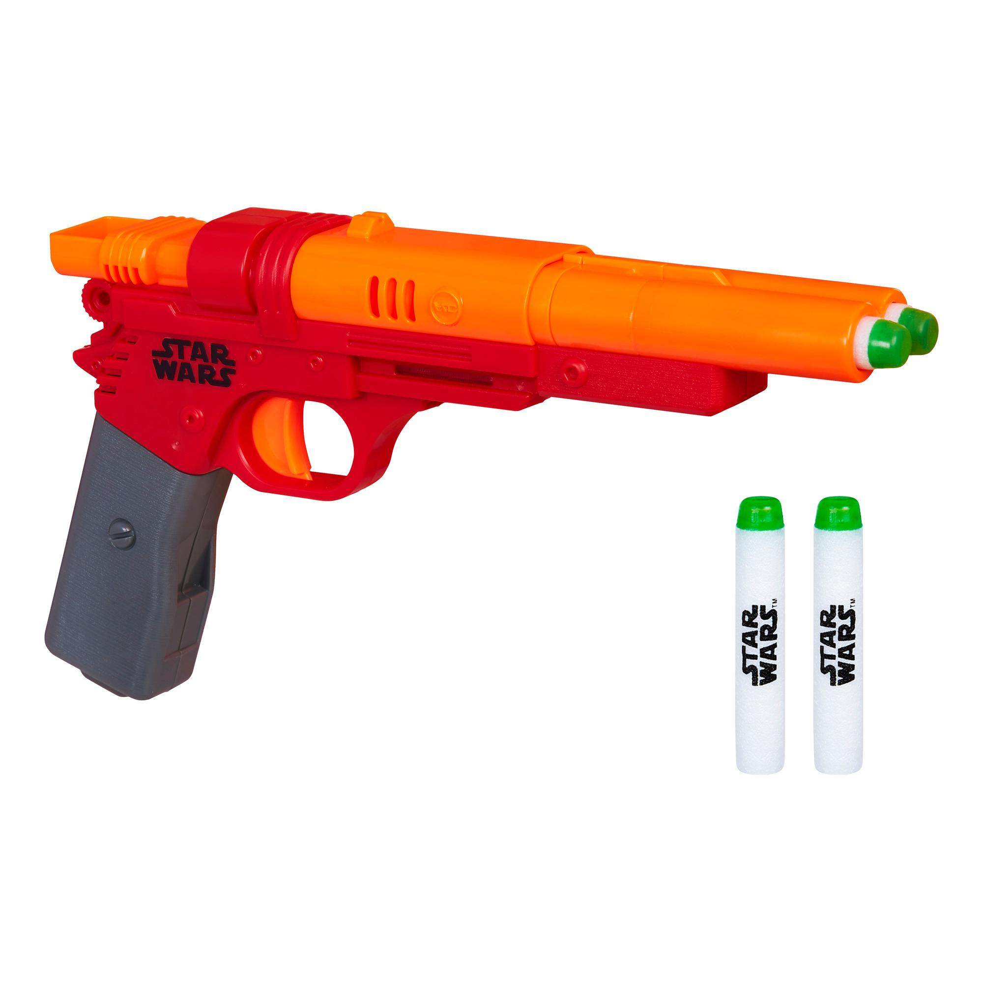 Star Wars Nerf Qi'Ra Blaster