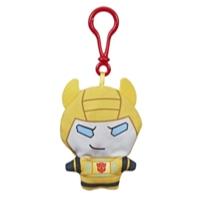 Transformers Clip Bots Bumblebee