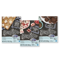 Easy-Bake Ultimate Oven Toy Refill Mix 3-Pack, Pizza, Whoopie Pies, Red Velvet & Strawberry Cake Mixes, Ages 8 and Up