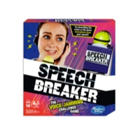 Speech Breaker Game