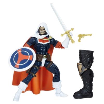 Avengers Marvel Legends Series 6-inch Taskmaster