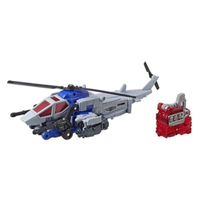Transformers: Bumblebee -- Energon Igniters Nitro Series Dropkick – Toys for Kids