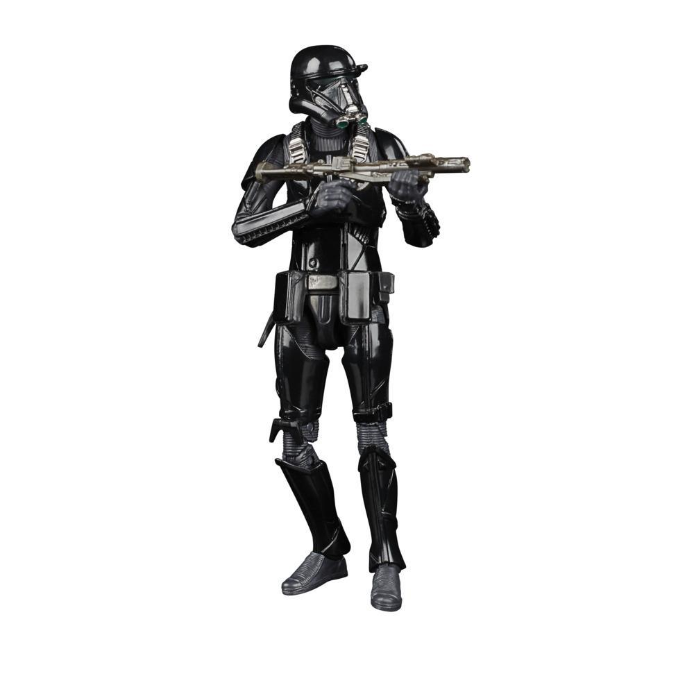 Star Wars The Black Series Archive Imperial Death Trooper 6-Inch-Scale Lucasfilm 50th Anniversary Figure, Ages 4 and Up