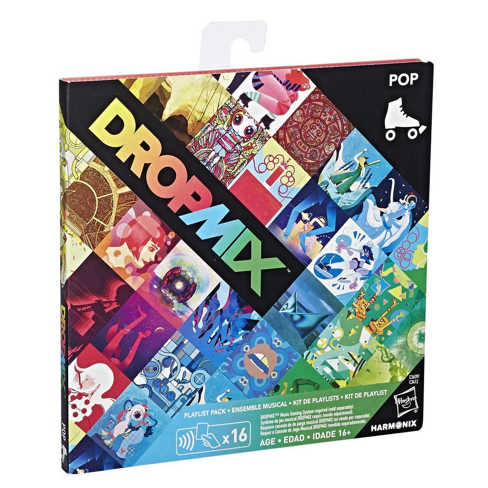 DropMix Playlist Pack Pop (Derby)