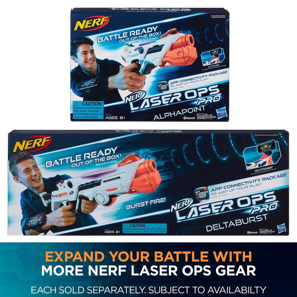 Nerf Laser Ops Pro AlphaPoint 2-Pack