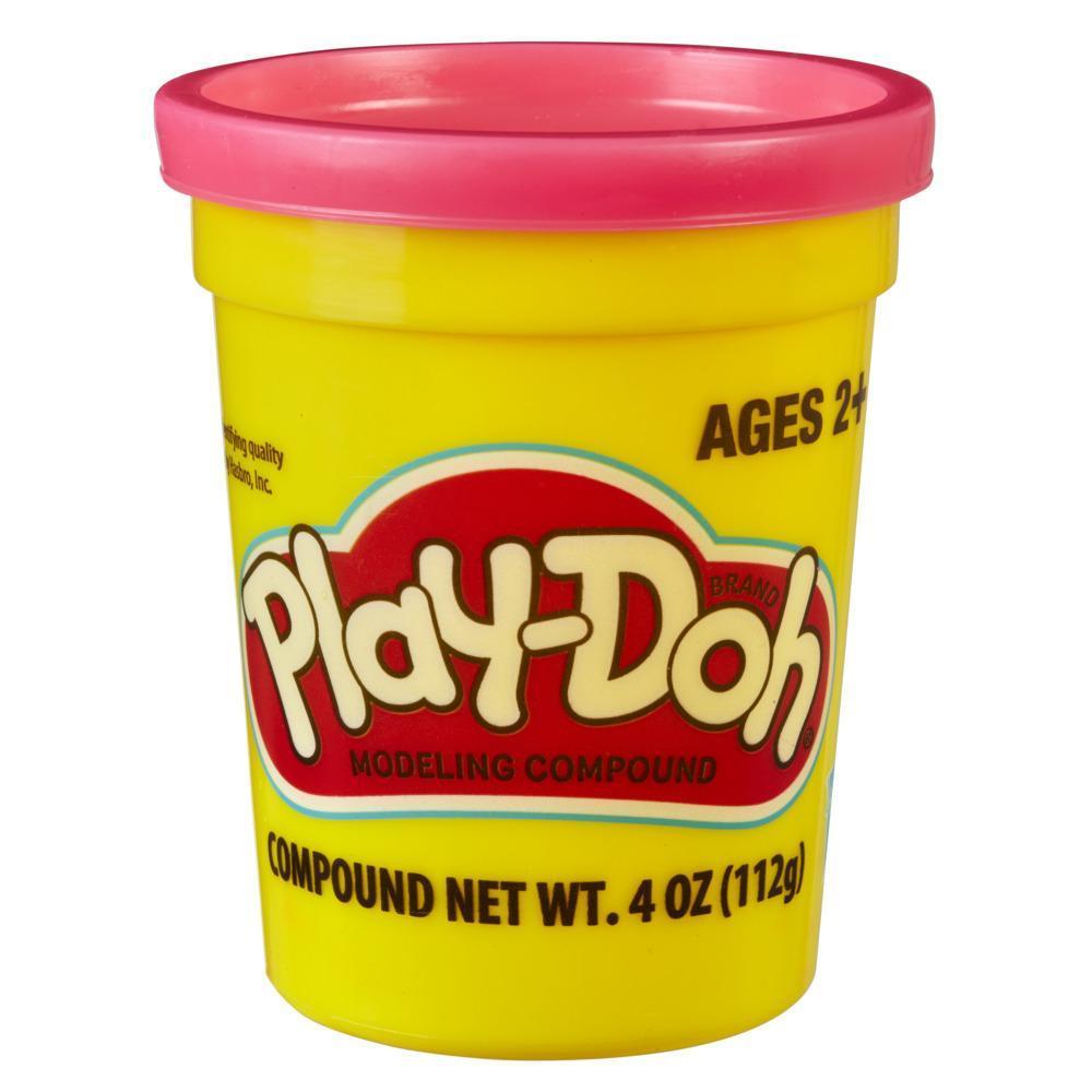 Play-Doh Single Can Rubine Red