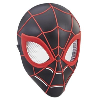 Marvel Spider-Man Miles Morales Hero Mask