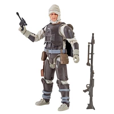 Star Wars The Black Series 6-inch Dengar figure