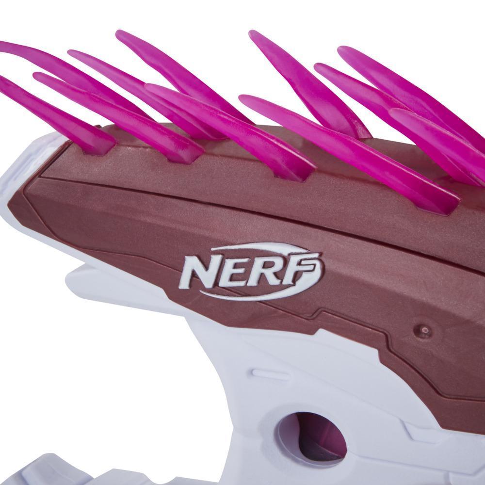 Nerf MicroShots Halo Needler Blaster