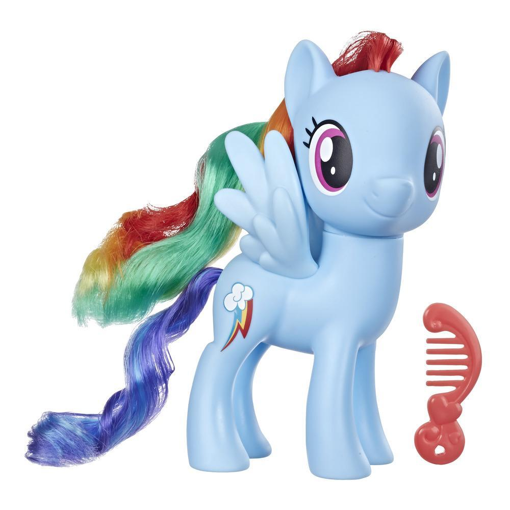 My Little Pony Toy 6-Inch Rainbow Dash