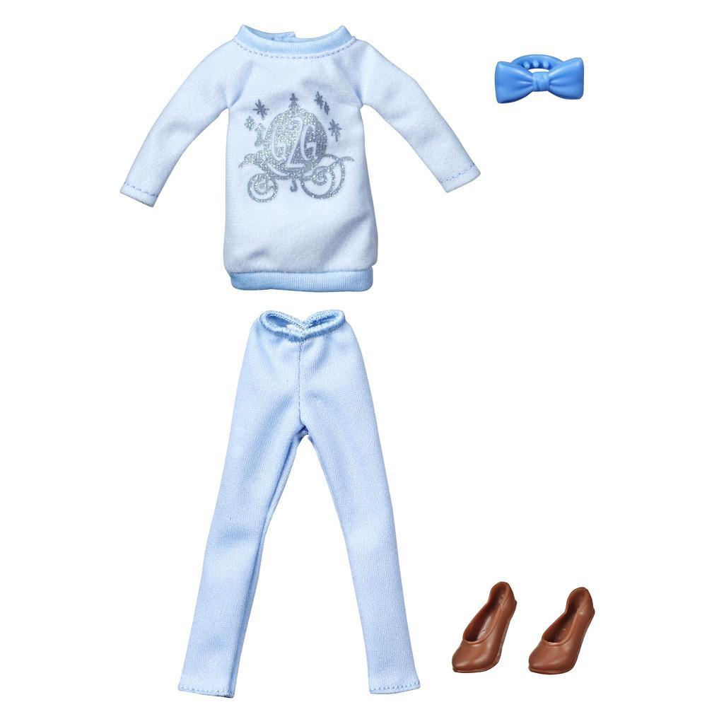 Disney Princess Comfy Squad Fashion Pack for Cinderella Doll