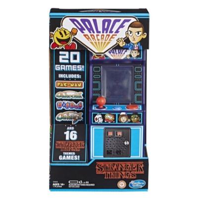 Stranger Things Palace Arcade Handheld Electronic Game