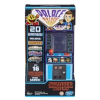 Stranger Things Palace Arcade Handheld Electronic Game