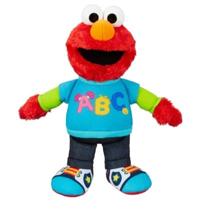 Talking ABC Elmo
