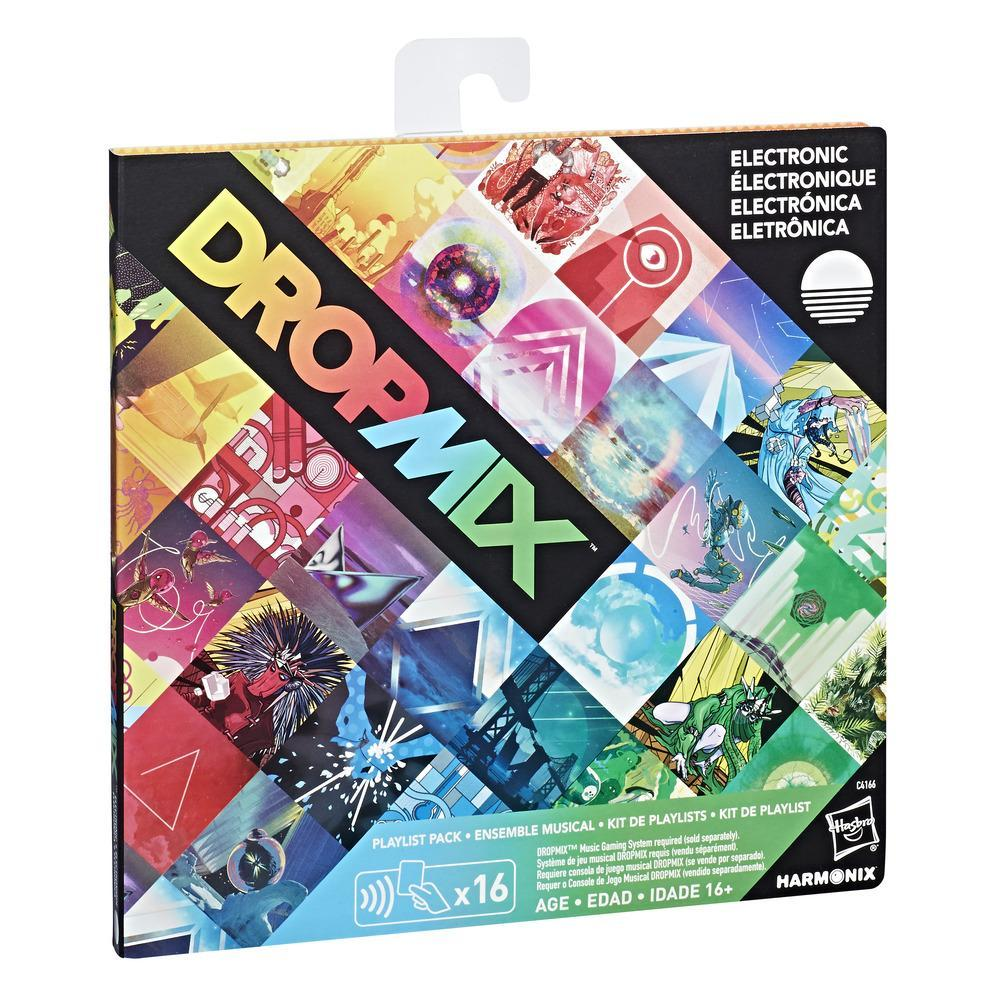 DropMix Playlist Pack Electronic (Chiller) Exclusive