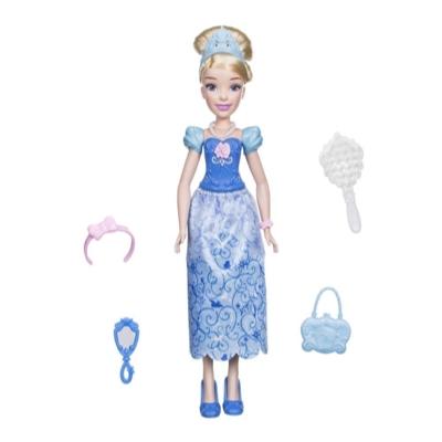 Disney Princess Cinderella and Royal Ball Accessories