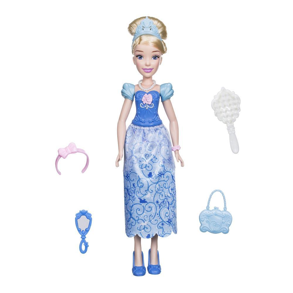 Disney Princess Cinderella and Royal Ball Accessories