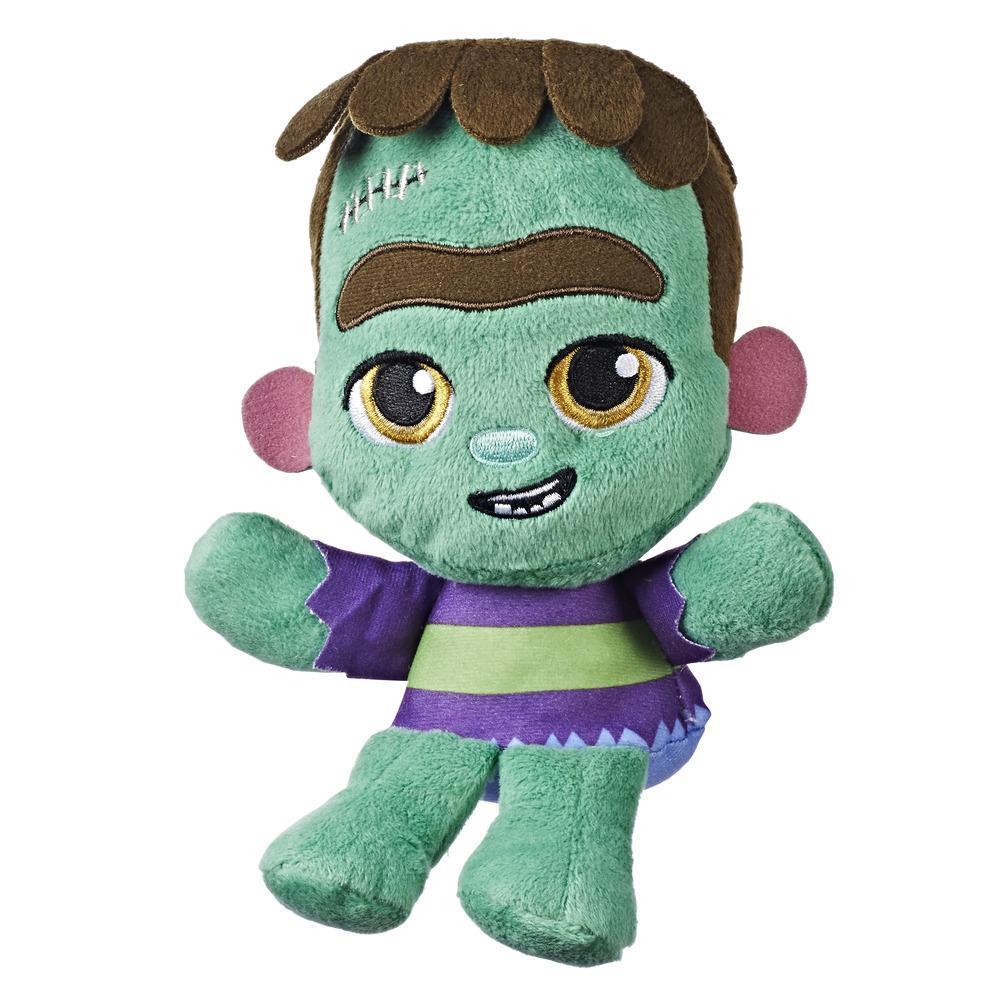 Netflix Super Monsters Frankie Mash