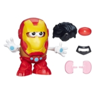 Mr. Potato Head Marvel Classic Scale Tony Stark Iron Man