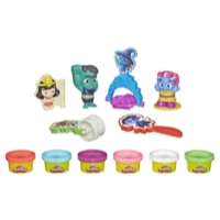 Play-Doh Super Monsters Moonlight Magic Toolset