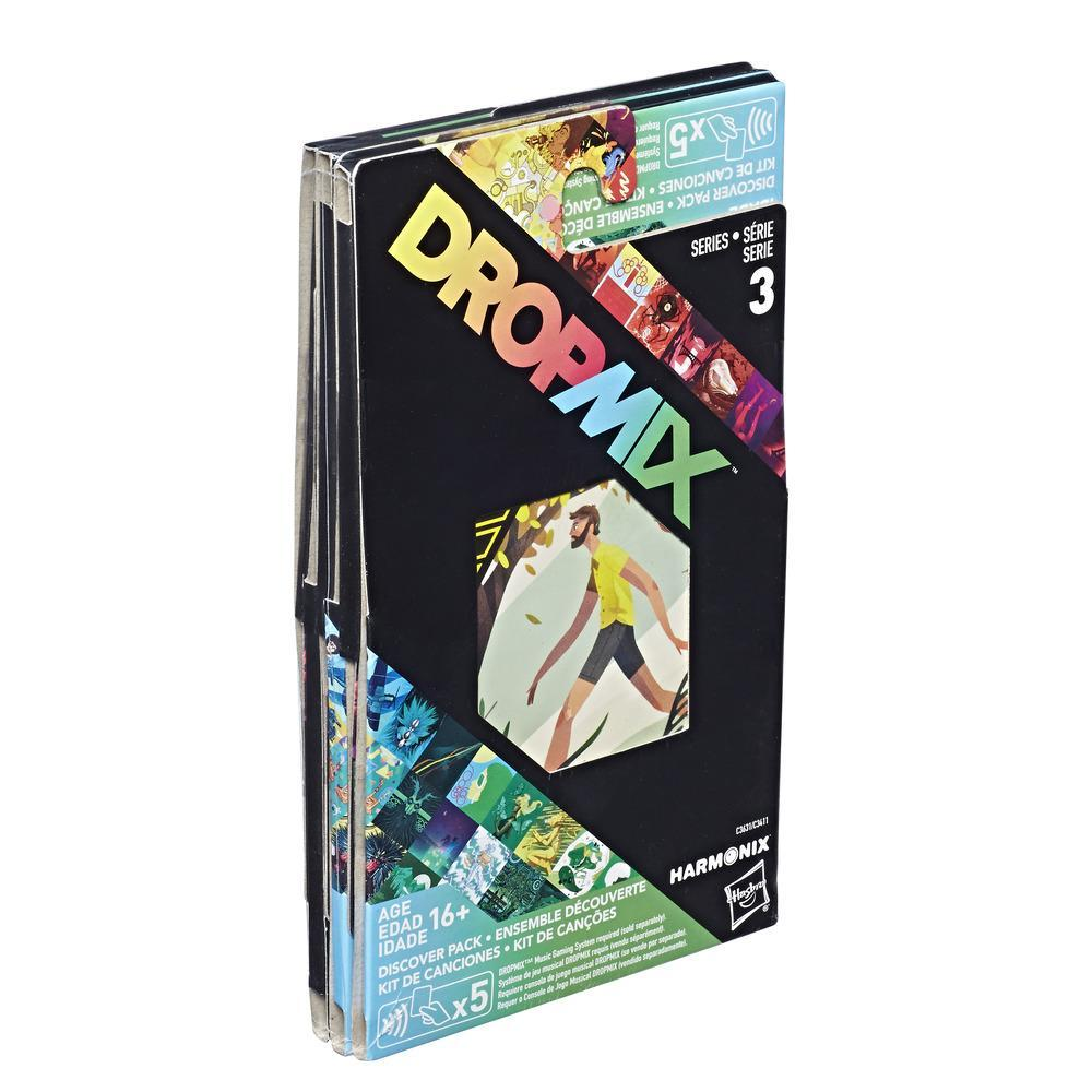DropMix Discover Pack Complete Series 3 30-Card Bundle