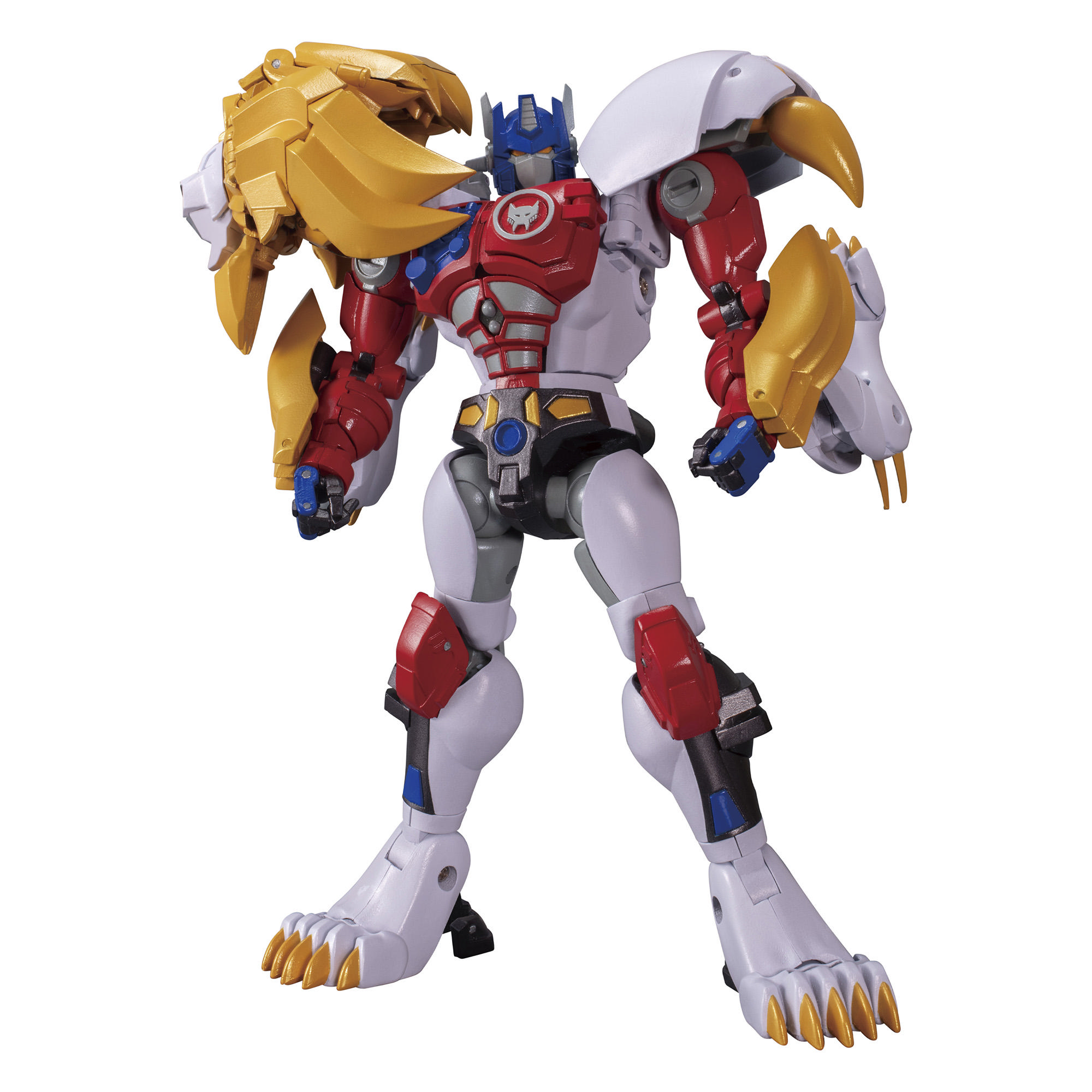 Transformers Masterpiece MP-48 Lio Convoy [Authentic Takara Tomy Product As Sold In Japan] Collector Figure
