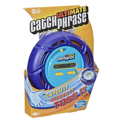Ultimate Catch Phrase Game for Ages 12 and Up
