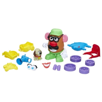 Playskool Friends Mr. Potato Head Mash Mobiles